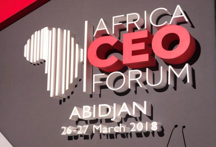 Africa CEO FORUM - Entreprises africaines à «L'heure des transformations» pour booster l'emploi