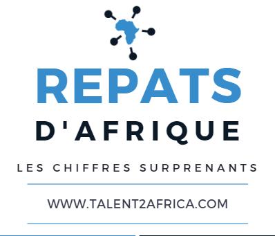 Enquête Diaspora Afrique: Des chiffres surprenants sur les repats