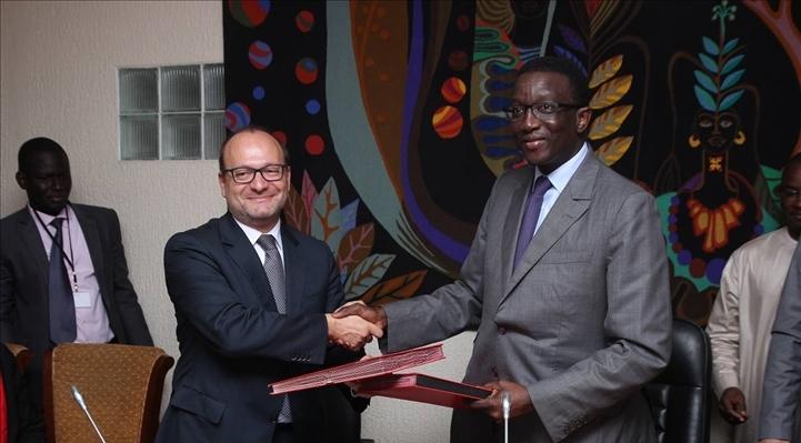 Dakar, Paris and EU – A 14 M€ budget for funding Diaspora initiatives