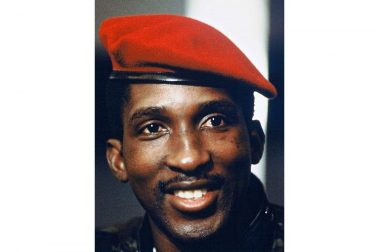 October 15 Sankara Day That Day Should Never Have Been