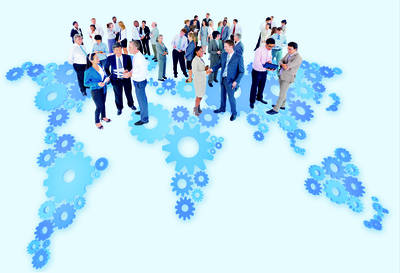 Having worked in a multicultural team, what personal contribution?