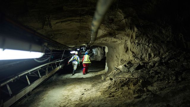 Focus: the mining sector in Africa, what future?