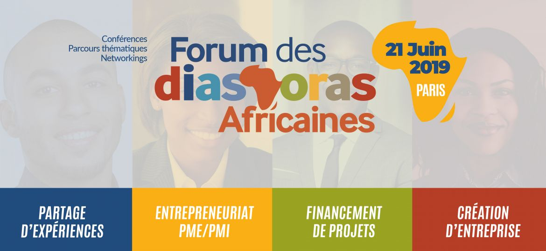 Talent2Africa participe au Forum des diasporas Africaines