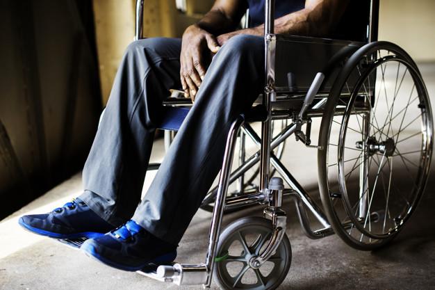 L Inclusion Des Travailleurs Handicapes En Afrique Ce Chantier