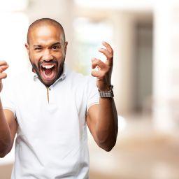 Emploi en Afrique - comment faire face à ses émotions en entreprise ?