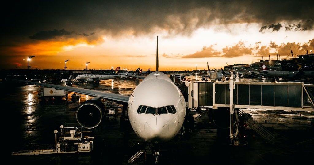 Afrique Aviation Civile