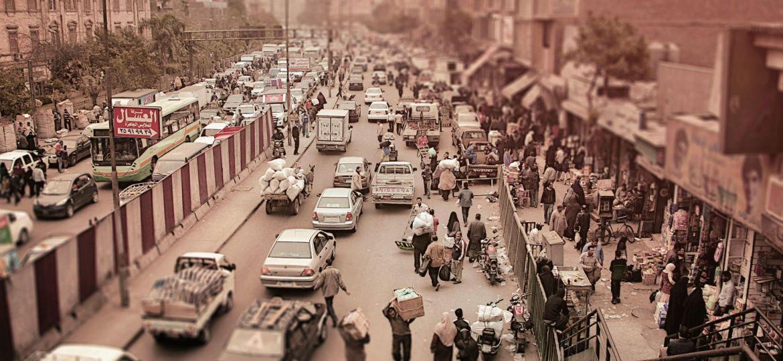 Africa City