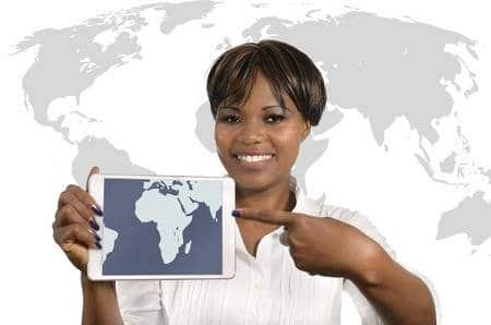 Afrique et Argent