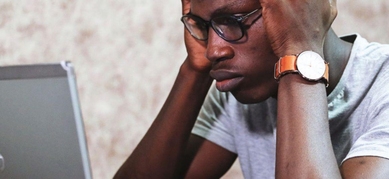 Stress en Afrique